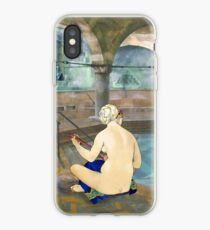 Le Bain Turc iPhone Case