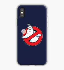 Bubblebusters iPhone Case