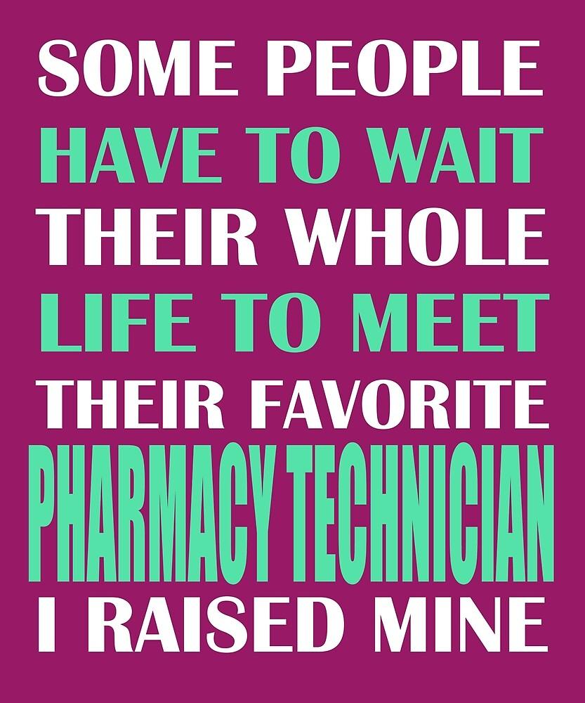 Pharmacy Technician  by AlwaysAwesome