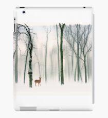 Forest Friend iPad Case/Skin