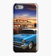 Nomad Dining iPhone Case/Skin