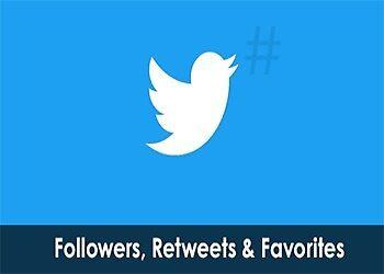 Buy Twitter Followers by socioblend