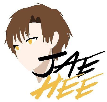 Jaehee Mystic Messenger by Fan Aid
