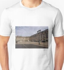 Place Vendôme - 1 ©  T-Shirt