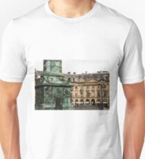 Place Vendôme - 2 ©  T-Shirt