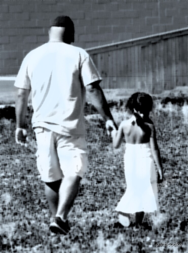 Daddy's girl. by patticooke
