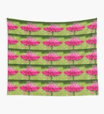 Scabiosa ~ Greater Knapweed Wall Tapestry