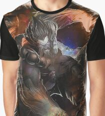League of Legends UDYR Graphic T-Shirt