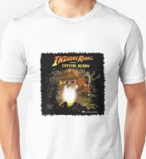 INDIANA RUSSELL AND THE CRYSTAL ACORN T-Shirt