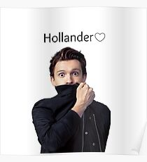 Hollander  Poster