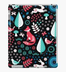 Electric Forest iPad Case/Skin