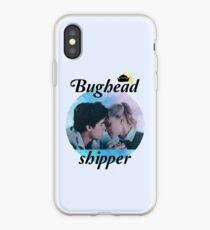 Bughead Shipper iPhone Case