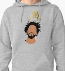 J. Cole New Design Pullover Hoodie