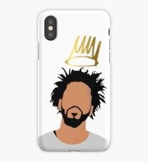 J. Cole New Design iPhone Case/Skin