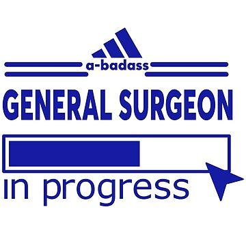 GENERAL SURGEON by Justin9bi