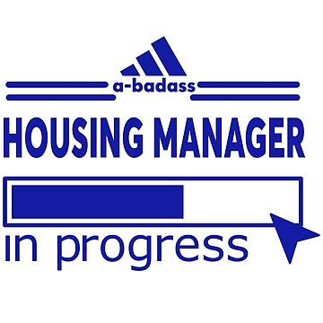 HOUSING MANAGER by Justin9bi