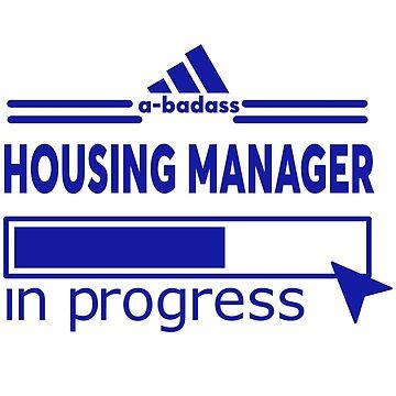 HOUSING MANAGER by Justin9bi