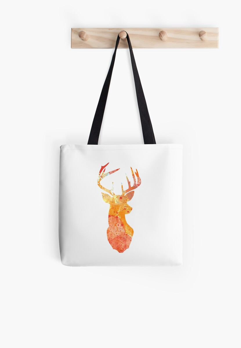 Burnt Stag by Allie10pin182