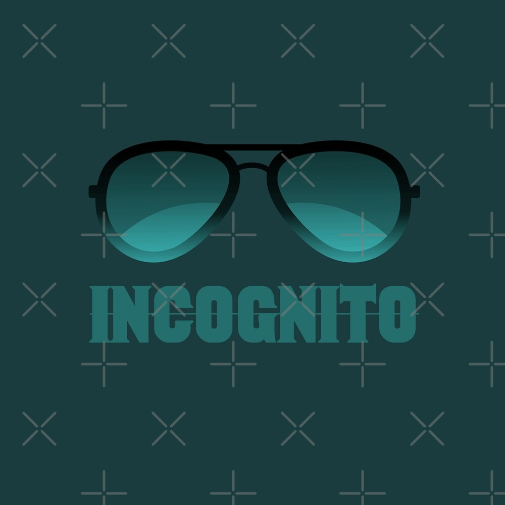 Incognito by Sinmara12