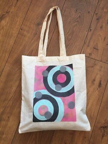 Tote Bag by OliviaMaddocks
