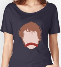 This sausage reeks, My Lord Women's Relaxed Fit T-Shirt