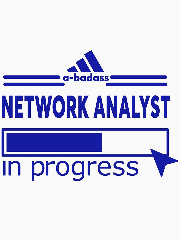 NETWORK ANALYST by Scottowens