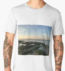 Tranquil Men's Premium T-Shirt