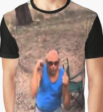 Larry from wagga Graphic T-Shirt
