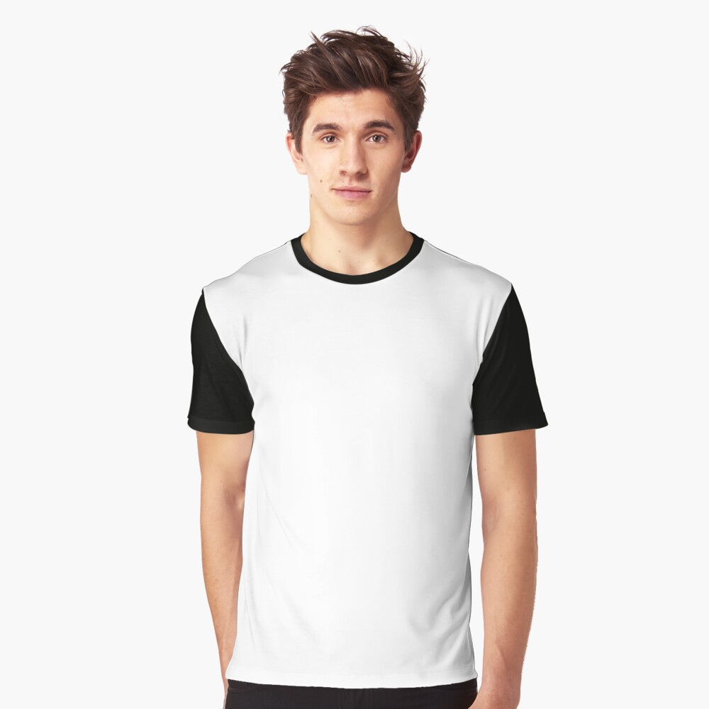 PLAIN WHITE | VERY WHITE | NEUTRAL SHADE | WE HAVE OVER 40 SHADES AND HUES IN THE NEUTRAL PALETTE Graphic T-Shirt
