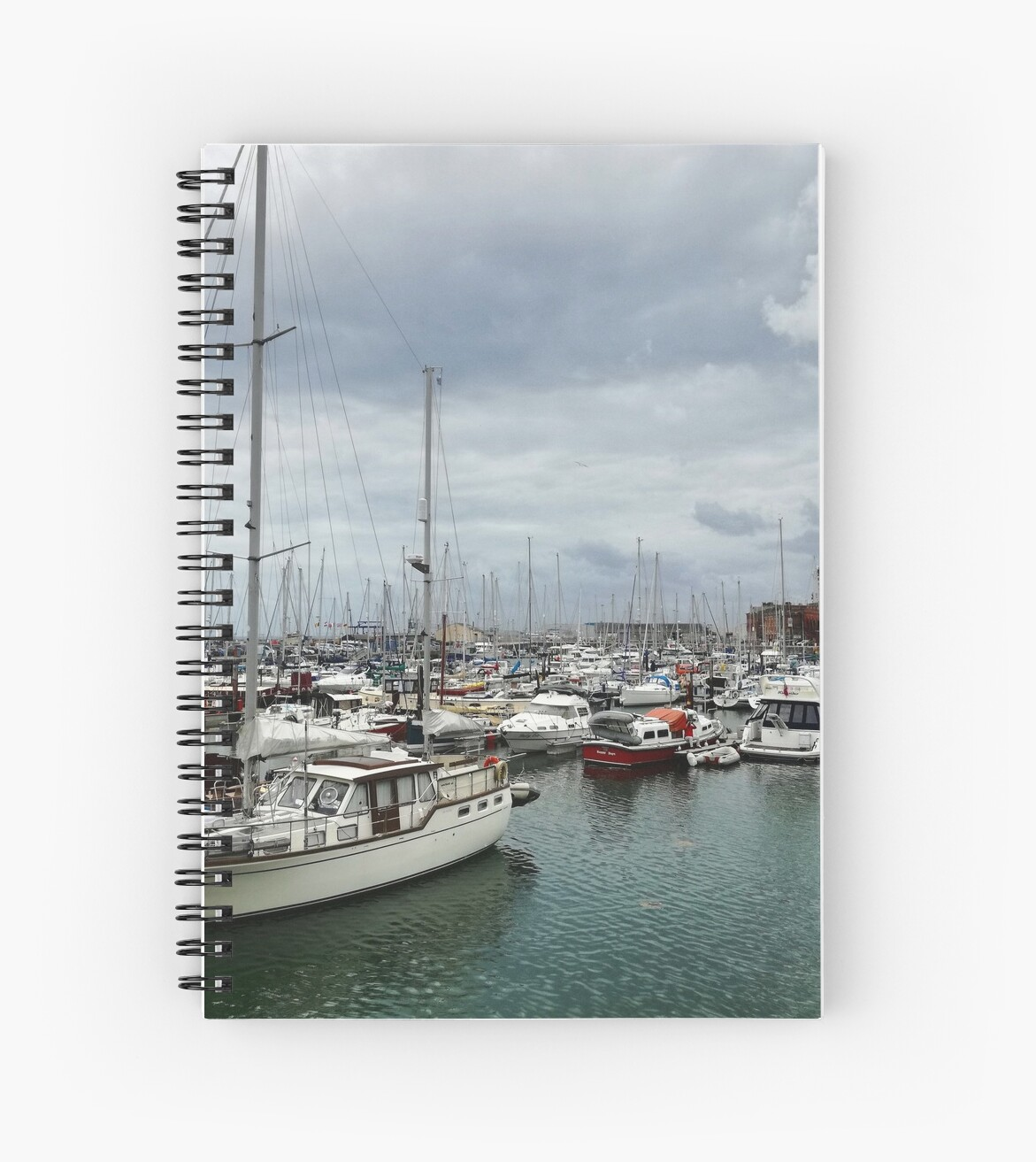 Harbour by Jessica Rose