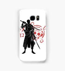 One Piece - Zoro Samsung Galaxy Case/Skin