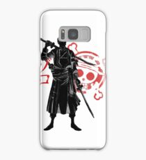 One Piece - Zoro Samsung Galaxy Case/Skin