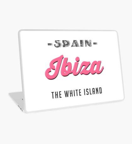 Ibiza Vintage Laptop Skin