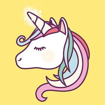 Unicorn Magic by geekyshop