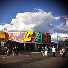 Car Wash Coney Island by makarmusic