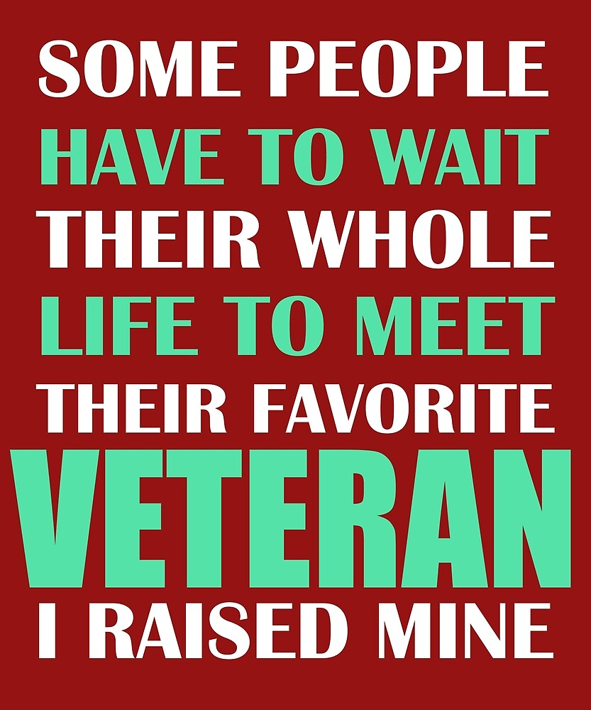 Veteran  by AlwaysAwesome