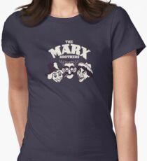 Camiseta entallada Los hermanos Marx