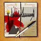 POTUS TRUMP's Forward Planner. by Alex Preiss