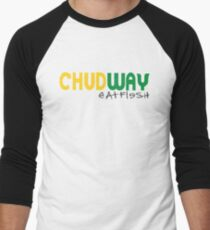 Chudway - Eat Flesh T-Shirt