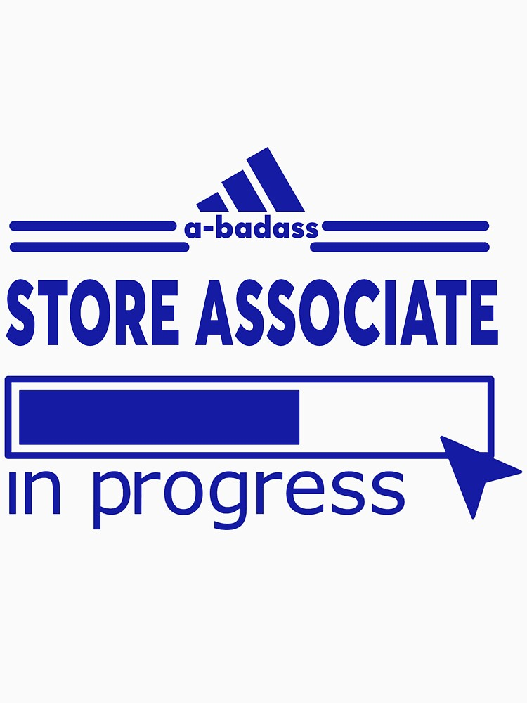 STORE ASSOCIATE by Scottowens