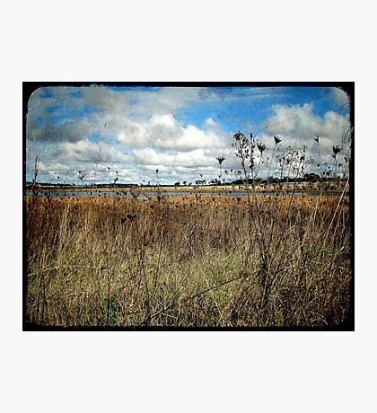 Thunderbolt Country Photographic Print