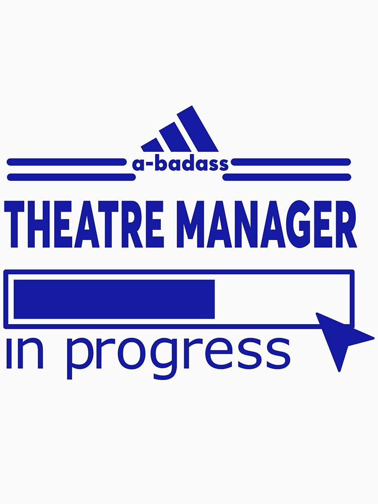 THEATRE MANAGER by Scottowens