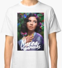 Marina & The Diamonds Classic T-Shirt