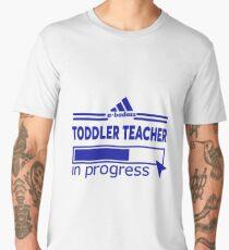 TODDLER TEACHER Men's Premium T-Shirt