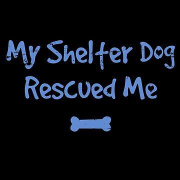 Dog Rescue - 3 by northformen