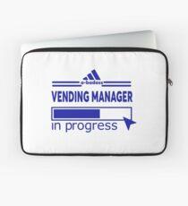 VENDING MANAGER Laptop Sleeve