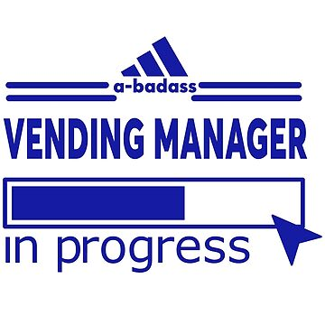 VENDING MANAGER by Scottowens