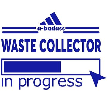 WASTE COLLECTOR by Scottowens