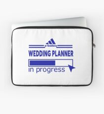 WEDDING PLANNER Laptop Sleeve