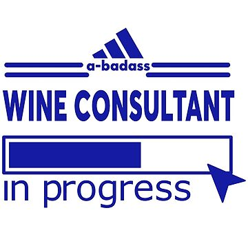 WINE CONSULTANT by Scottowens